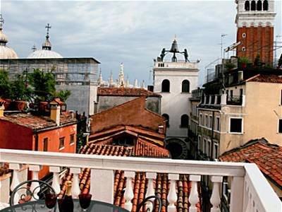 Image 1 | 3 bedroom apartment for sale, Venice, Veneto 133166