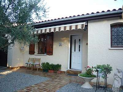 Picture of 3 bedroom House in Saint Jean Pla de Corts, Languedoc-Roussillon for sale  with 351m2 of land