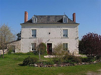 9 bedroom house for sale, South Loire, Sarthe, Loire Valley