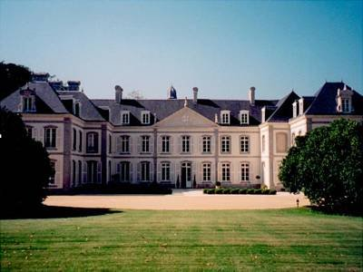Picture of La Trinitie-sur-Mer French Chateau For Sale