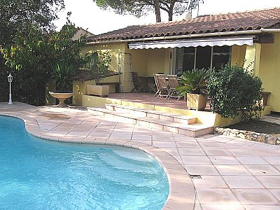 3 bedroom villa for sale, Frejus, St Raphael, French Riviera