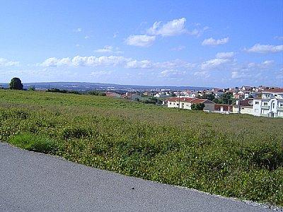 Plot of land for sale, Gaeiras, Leiria District, Costa de Prata Silver Coast