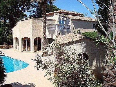 4 bedroom villa for sale, Saint Aygulf, Var, French Riviera