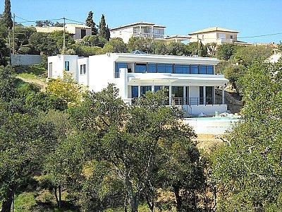 5 bedroom villa for sale, Saint Aygulf, Var, French Riviera