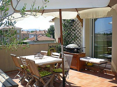 3 bedroom apartment for sale, Frejus, St Raphael, French Riviera