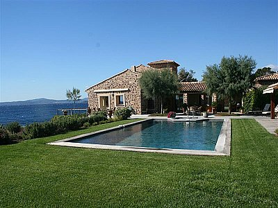 6 bedroom villa for sale, Sainte Maxime, French Riviera