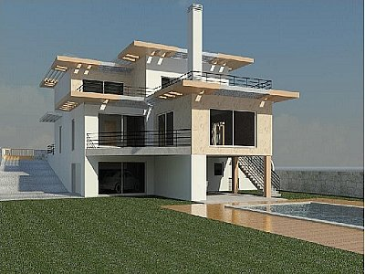 5 bedroom villa for sale, Praia d