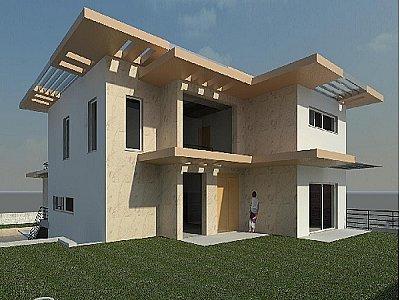 Image 2 | 5 bedroom villa for sale with 1,324m2 of land, Praia d'el Rey, Serra d'el Rei, Leiria District, Costa de Prata Silver Coast 135056