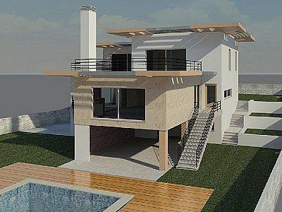 Image 3 | 5 bedroom villa for sale with 1,324m2 of land, Praia d'el Rey, Serra d'el Rei, Leiria District, Costa de Prata Silver Coast 135056