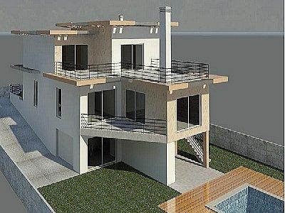 Image 4 | 5 bedroom villa for sale with 1,324m2 of land, Praia d'el Rey, Serra d'el Rei, Leiria District, Costa de Prata Silver Coast 135056