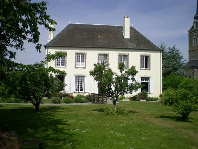 5 bedroom house for sale, Mayenne region, Mayenne, Pays-de-la-Loire