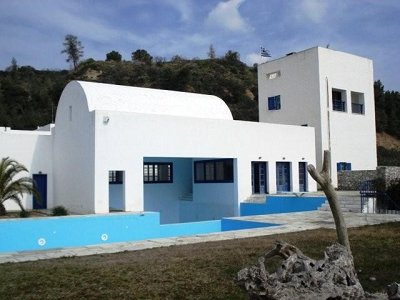 Image 6 | 12 bedroom villa for sale with 2 hectares of land, Kassandra, Halkidiki, Central Macedonia 136182