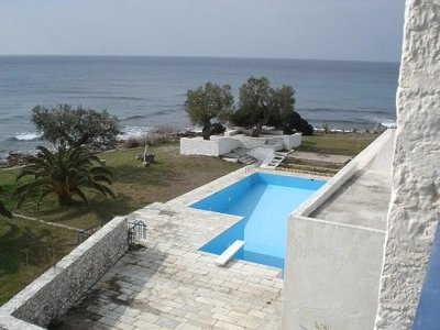 Image 7 | 12 bedroom villa for sale with 2 hectares of land, Kassandra, Halkidiki, Central Macedonia 136182