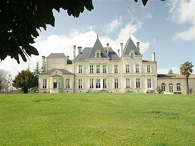 13 bedroom French chateau for sale, Agen, Lot-et-Garonne, Aquitaine