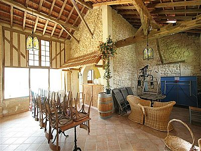 Image 10 | 13 bedroom French chateau for sale with 25 hectares of land, Agen, Lot-et-Garonne , Aquitaine 136341