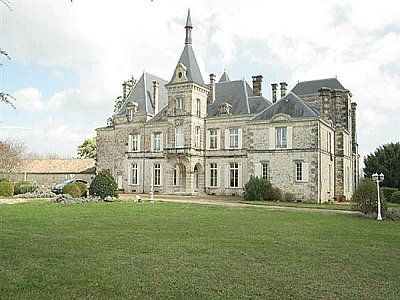 Image 14 | 13 bedroom French chateau for sale with 25 hectares of land, Agen, Lot-et-Garonne , Aquitaine 136341