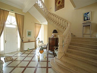 Image 2 | 13 bedroom French chateau for sale with 25 hectares of land, Agen, Lot-et-Garonne , Aquitaine 136341