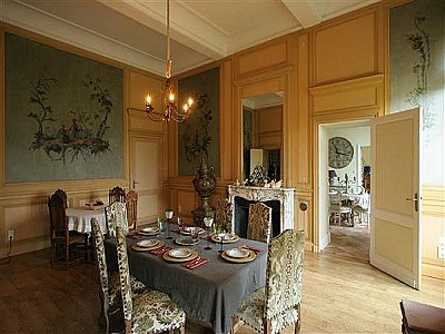 Image 5 | 13 bedroom French chateau for sale with 25 hectares of land, Agen, Lot-et-Garonne , Aquitaine 136341