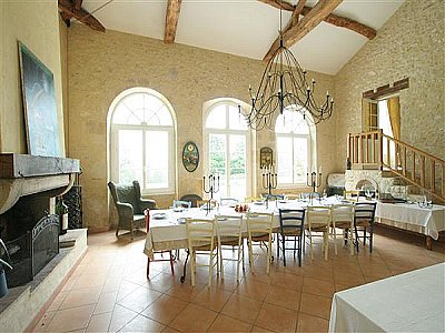 Image 6 | 13 bedroom French chateau for sale with 25 hectares of land, Agen, Lot-et-Garonne , Aquitaine 136341