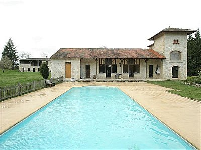Image 8 | 13 bedroom French chateau for sale with 25 hectares of land, Agen, Lot-et-Garonne , Aquitaine 136341