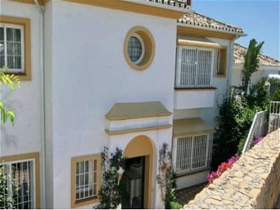 Picture of Townhouse For Sale Marbella Golden Mile