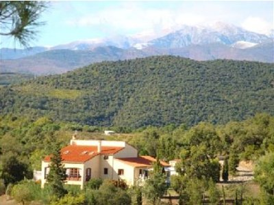 5 bedroom house for sale, Ceret, Pyrenees-Orientales, Pyrenees Vallespir