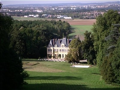 Image 2 | North West of Paris French Chateau For Sale 136843