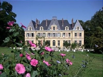 Image 9 | North West of Paris French Chateau For Sale 136843