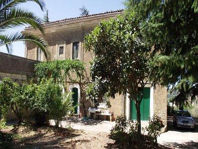 Image 3   Historica Villa 137317