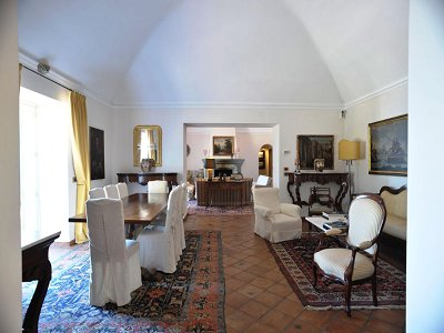 Image 14 | 5 bedroom villa for sale with 1,000m2 of land, Catania, Sicily 137332