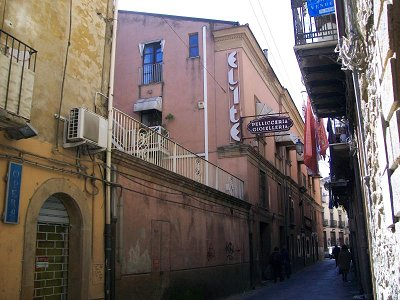 Image 4 | Commercial Property for sale with 160m2 of land, Piazza Armerina, Enna, Sicily 137346