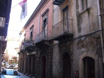 Image 5 | Commercial Property for sale with 160m2 of land, Piazza Armerina, Enna, Sicily 137346