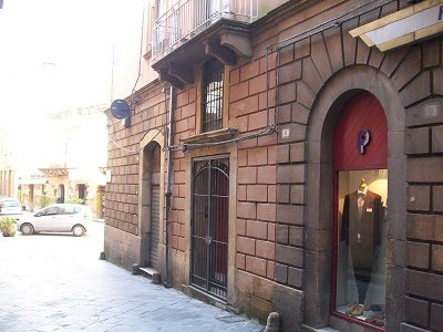 Image 7 | Commercial Property for sale with 160m2 of land, Piazza Armerina, Enna, Sicily 137346