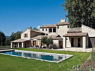 Picture of Outstanding Provence Estate Property