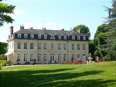 Image 1 | A superb shooting Estate in Normandy 137413