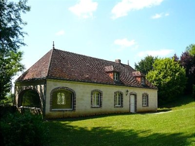 Image 13 | A superb shooting Estate in Normandy 137413