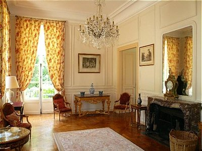 Image 3 | A superb shooting Estate in Normandy 137413