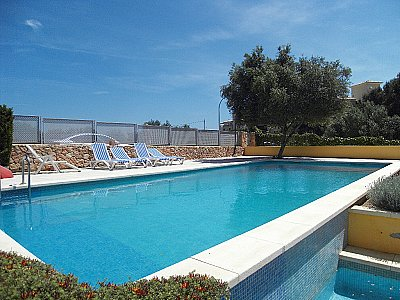 Image 3 | Cala Pi Apartment For Sale 137830
