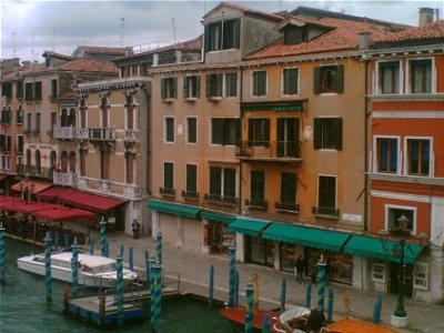 2 bedroom apartment for sale, Venice, Veneto