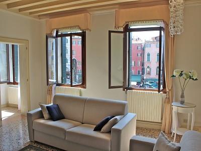 Image 5 | 2 bedroom apartment for sale, Venice, Veneto 138108