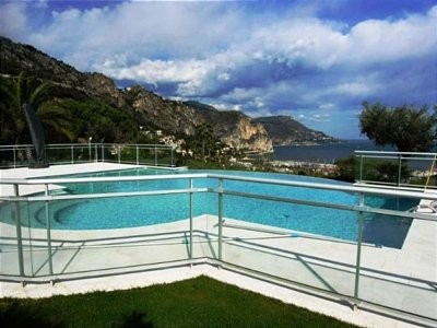 5 bedroom villa for sale, Beaulieu sur Mer, French Riviera