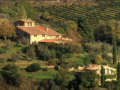 5 bedroom farmhouse for sale, Chianti, Florence, Tuscany