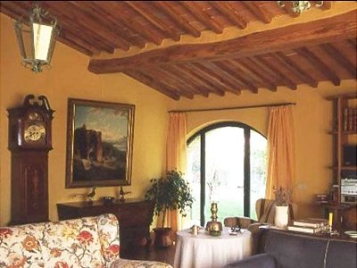 Image 3 | 5 bedroom farmhouse for sale with 11 hectares of land, Chianti, Florence, Tuscany 138288
