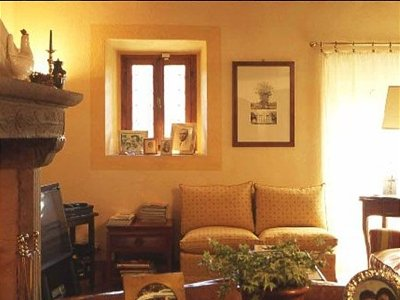 Image 4 | 5 bedroom farmhouse for sale with 11 hectares of land, Chianti, Florence, Tuscany 138288