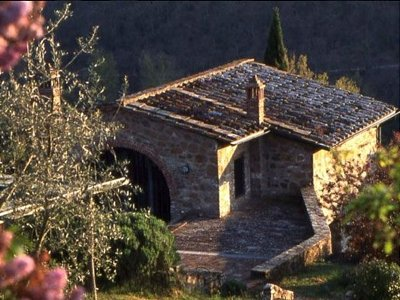 Image 6 | 5 bedroom farmhouse for sale with 11 hectares of land, Chianti, Florence, Tuscany 138288