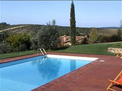 Image 7 | 5 bedroom farmhouse for sale with 11 hectares of land, Chianti, Florence, Tuscany 138288