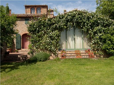 Image 8 | 5 bedroom farmhouse for sale with 11 hectares of land, Chianti, Florence, Tuscany 138288