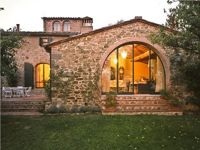 Image 9 | 5 bedroom farmhouse for sale with 11 hectares of land, Chianti, Florence, Tuscany 138288