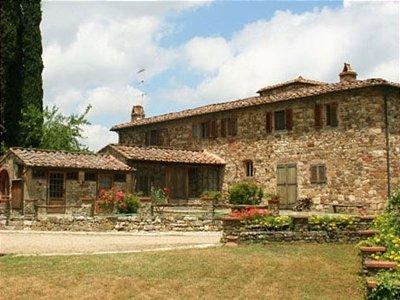 Image 5 | Historical Wine Estate & Manor House 138369