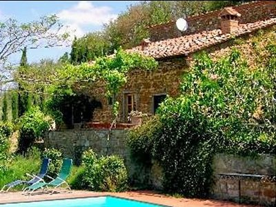 Image 11 | 10 bedroom farmhouse for sale with 50,000m2 of land, Gaiole in Chianti, Siena, Chianti 138466